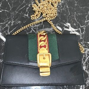 Mini Gucci purse